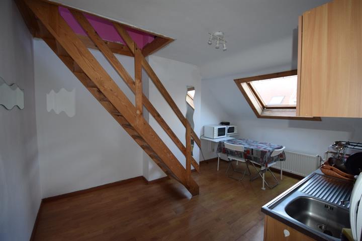 Duplex - Schaerbeek - #3711493-7