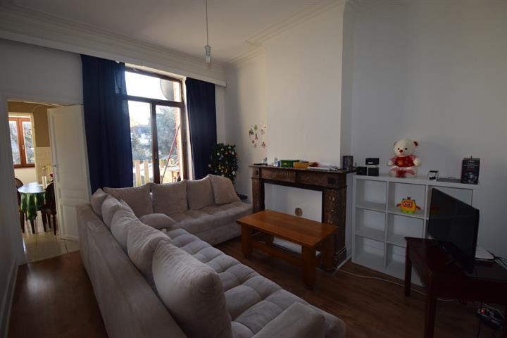Duplex - Schaerbeek - #3711493-1