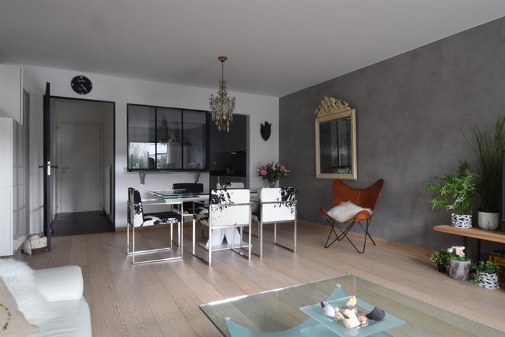 Ground floor with garden - Kraainem - #3853414-2