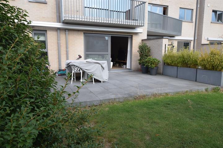 Ground floor with garden - Kraainem - #3853414-16