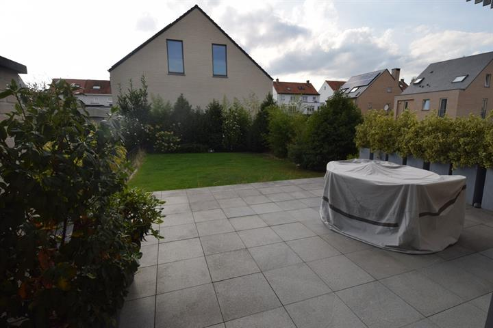 Ground floor with garden - Kraainem - #3853414-15