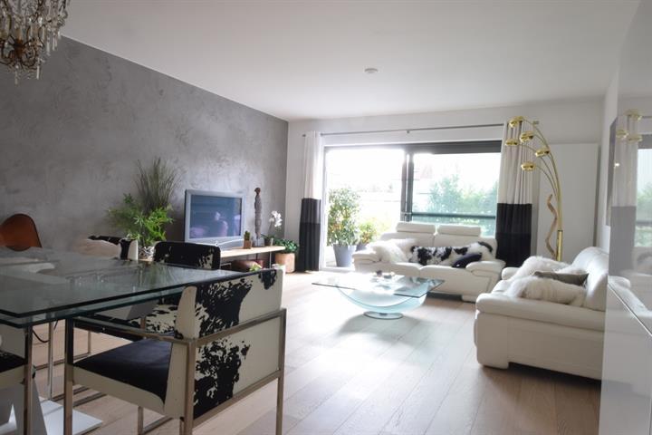 Ground floor with garden - Kraainem - #3853414-5