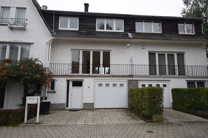 Bel-etage - Woluwe-Saint-Pierre - #3869917-20