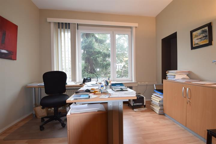 Offices - Woluwe-Saint-Lambert - #3916623-22