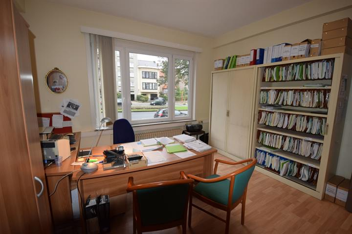 Offices - Woluwe-Saint-Lambert - #3916623-26