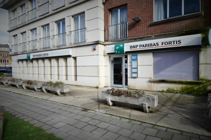 Commercial groundfloor - Woluwe-Saint-Pierre - #3982051-0